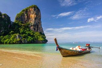 Sprachreisen Thailand
