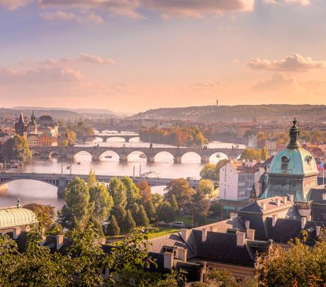 Sprachreisen Tschechien