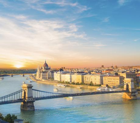 Sprachreisen Ungarn